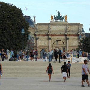 Luwr, czyli co warto zobaczyć w Paryżu