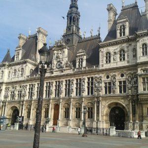 Plac horrów, czyli co działo się przed Ratuszem Miejskim w Paryżu