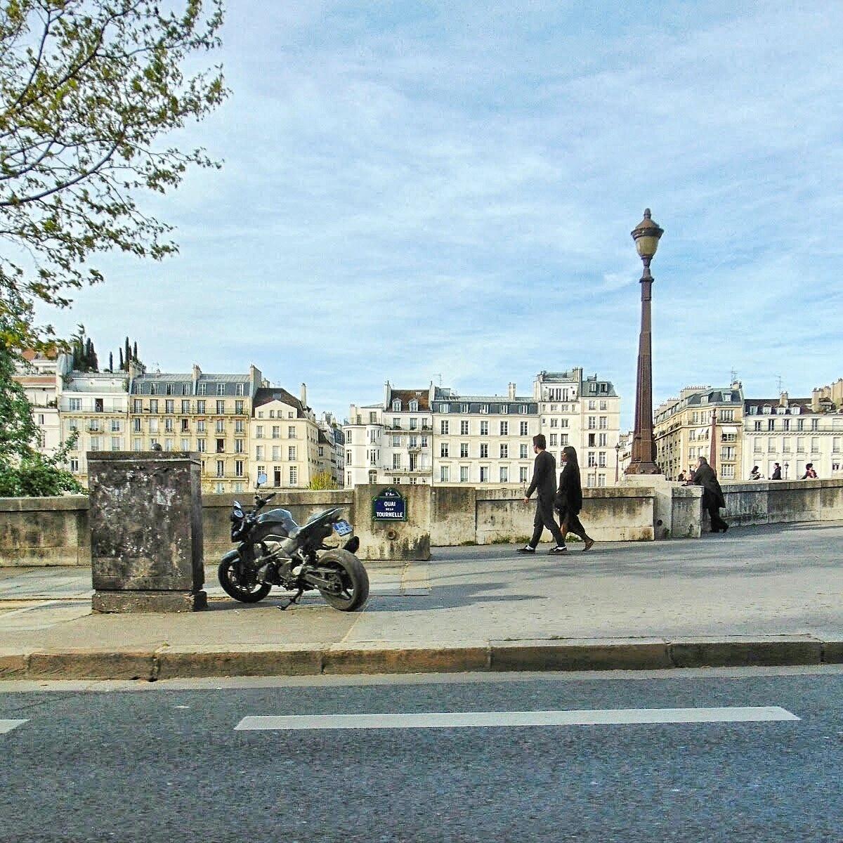 Romantyczny wypad do Paryża we dwoje?