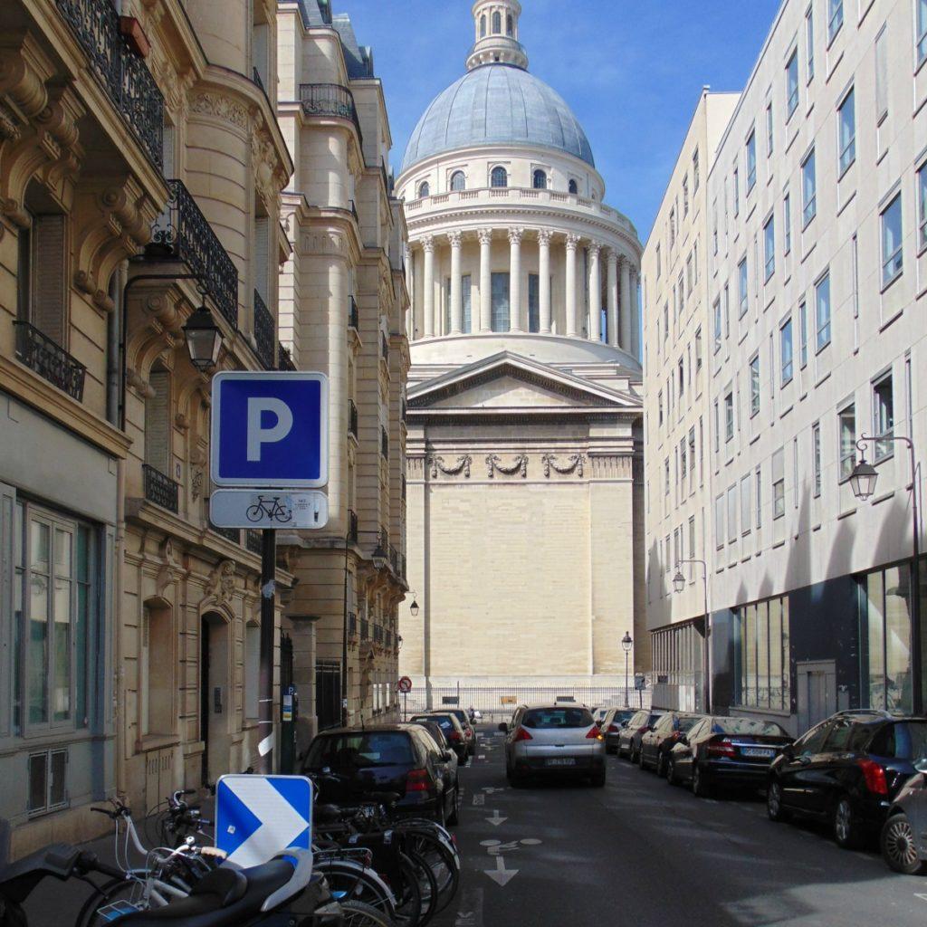 Paryż i jego uroki