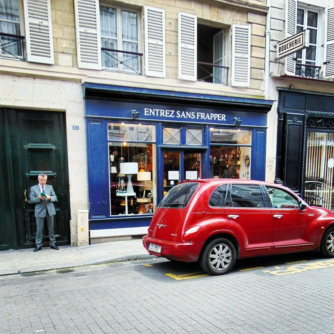 Odkrywajmy Paryż inaczej