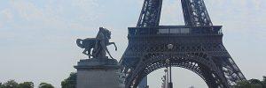 Co warto zobaczyć w Paryżu? Wieża Eiffla jako symbol Paryża.
