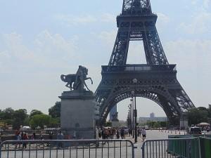 Co warto zobaczyć w Paryżu? Wieża Eiffla