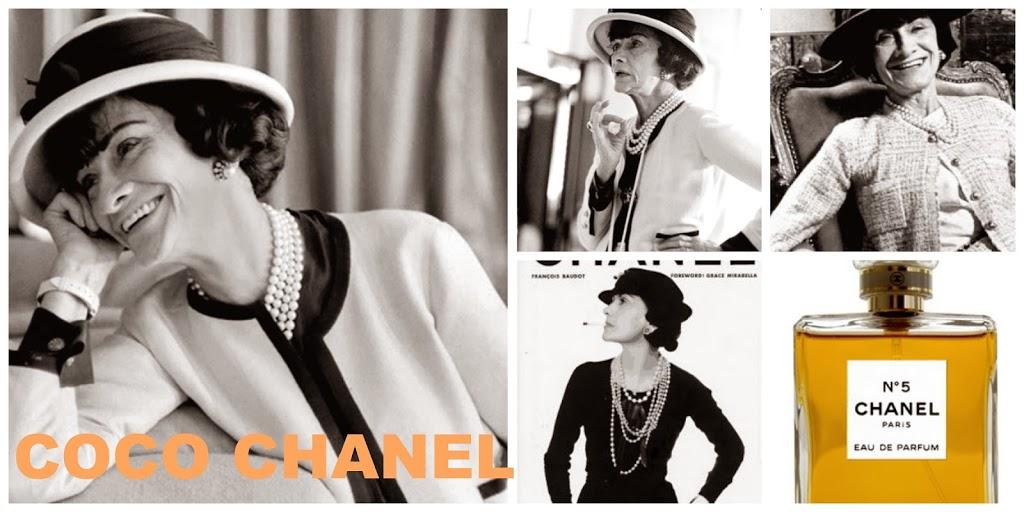 Edith Piaf i Coco Chanel, czyli niezwyczajne paryżanki
