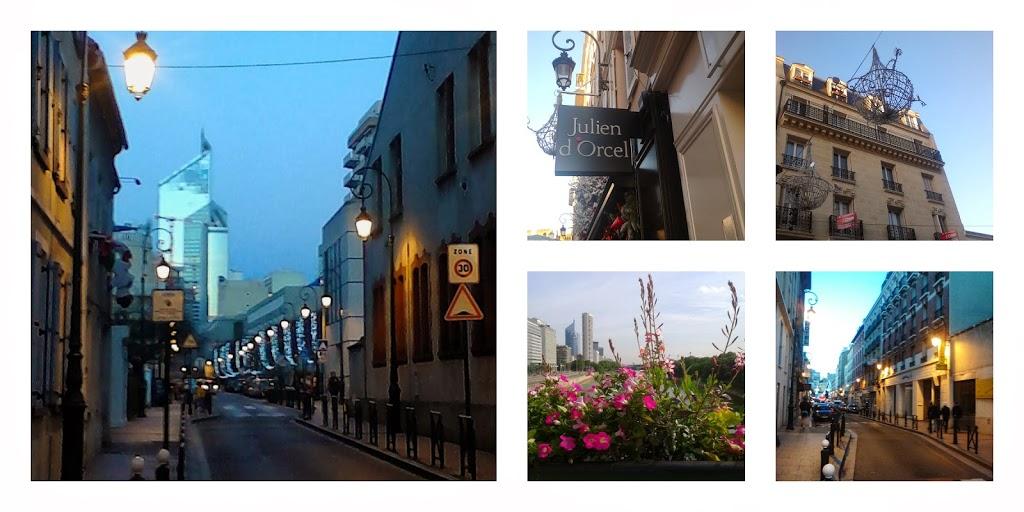 Marzy Ci się podróż dookoła świata w pigułce, przyjedź do Paryża.