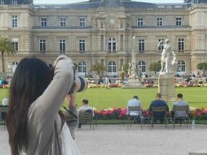 paryż zwiedzanie blog