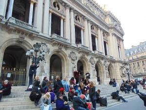 opera paryska