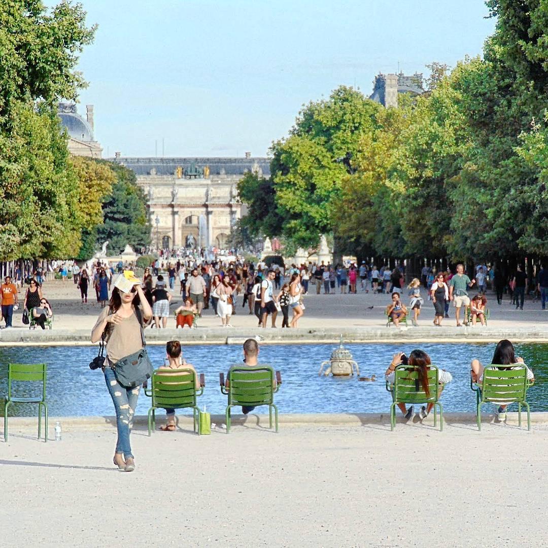Dlaczego warto odwiedzić Ogrody Tuileries w Paryżu
