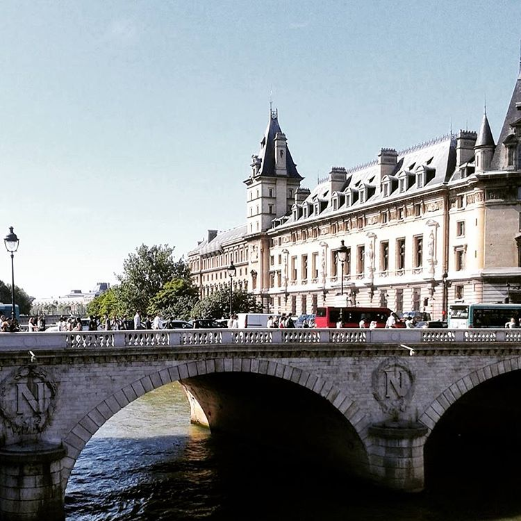 nauka francuskiego Paris