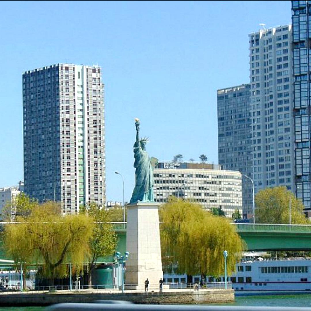 Jak francuska Statua Wolności podbiła Amerykę?