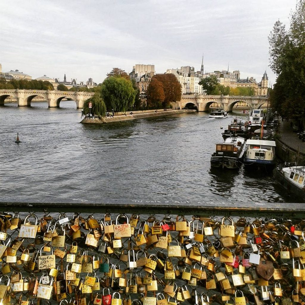 weekend w Paryżu, wycieczka do paryża nauka francuskiego online