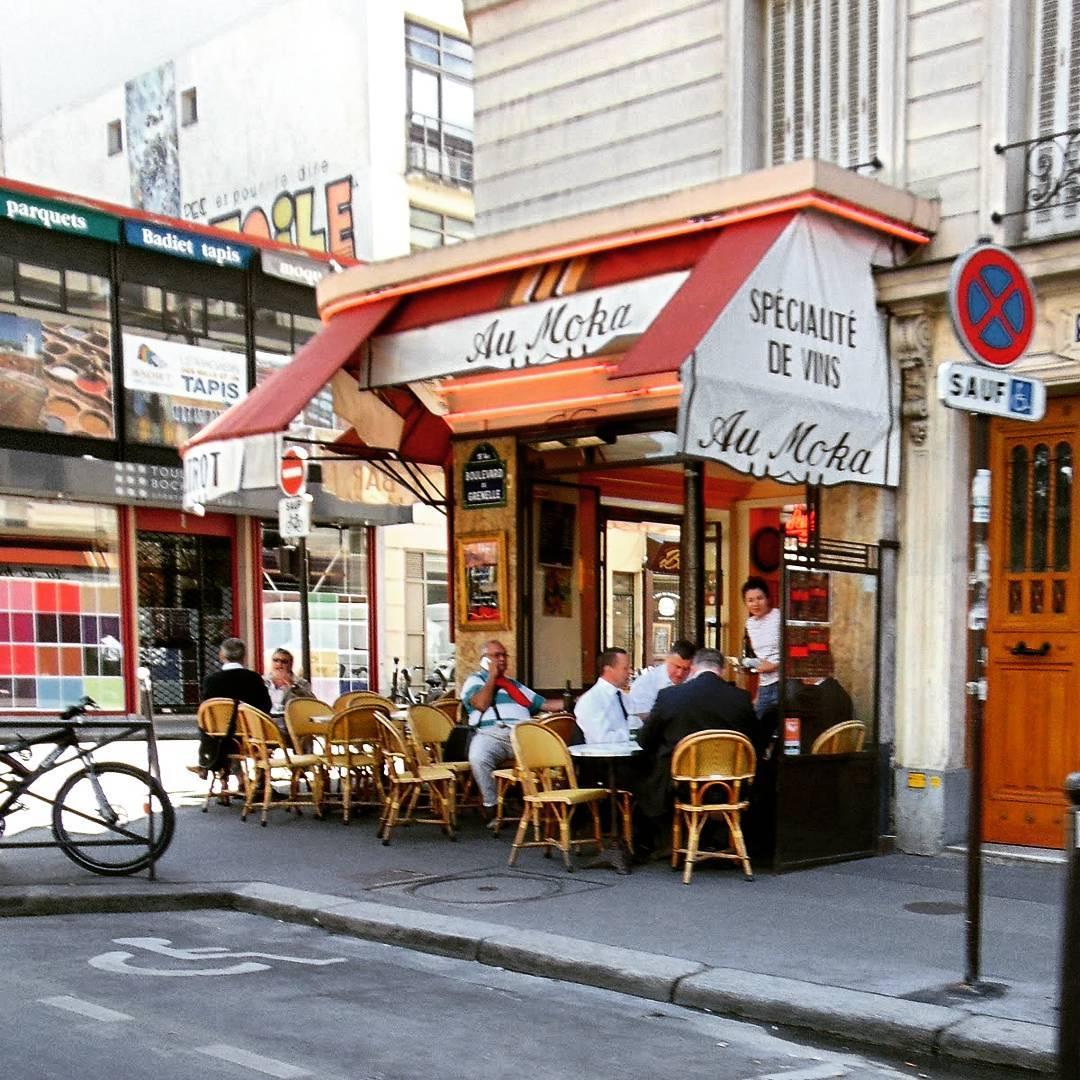 Restauracje w Paryżu. Czyli gdzie można dobrze zjeść w Paryżu?