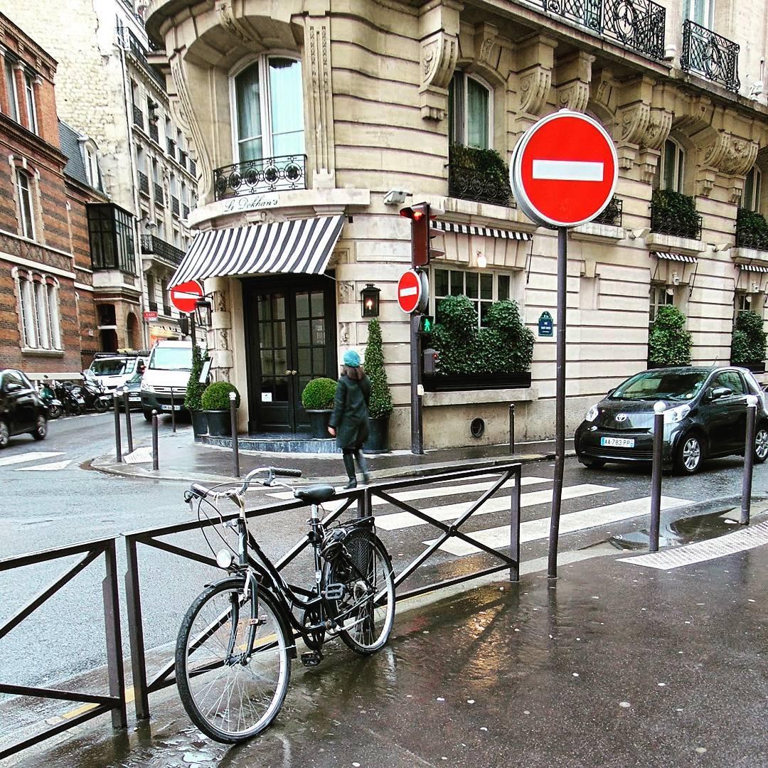 A może…. weekend w Paryżu, czyli Paryż z mojego Instagrama.