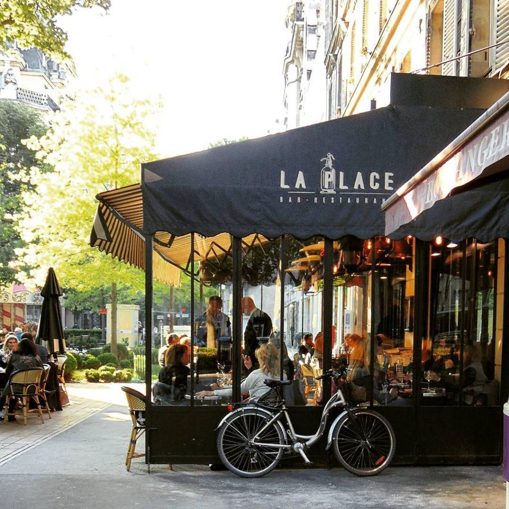 weekend w paryżu , nauka francuskiego