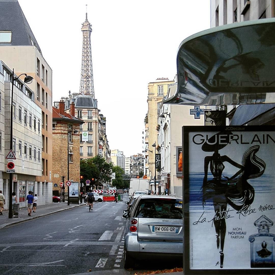 francja ciekawostki, PARIS, Travel