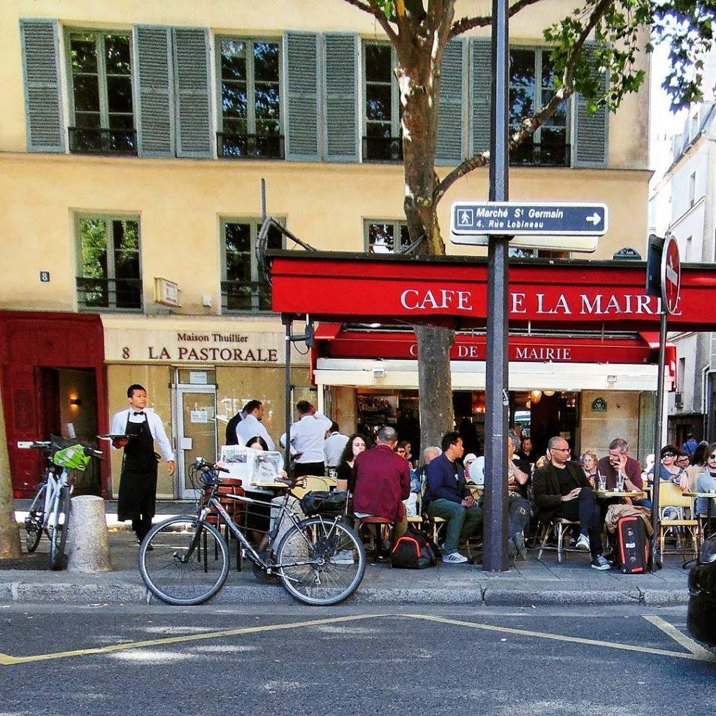 Jeeli zastanawiacie si dlaczego Francuzi jedz obiad w samo poudniehellip