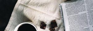 Dlaczego, kiedy kawa ma szczególnie niewdzięczny smak, mówimy po francusku: sok ze skarpetki – jus de chaussette.