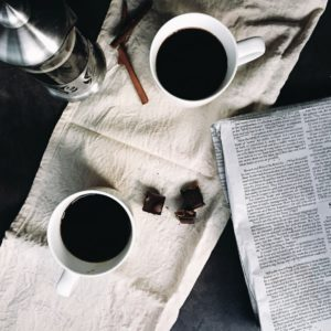 kawa po francusku