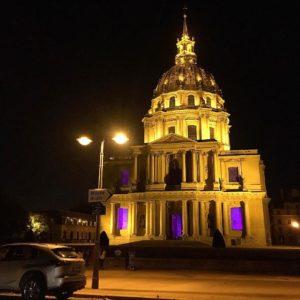 Dlaczego Paryż jest nazywany miastem świateł, czyli la ville lumière?