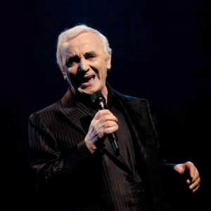 Charles Aznavour – człowiek, któremu nikt nie dawał szansy.