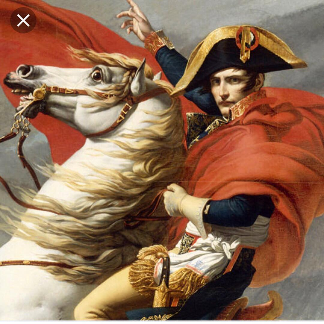 A gdyby Napoleon żył dzisiaj?