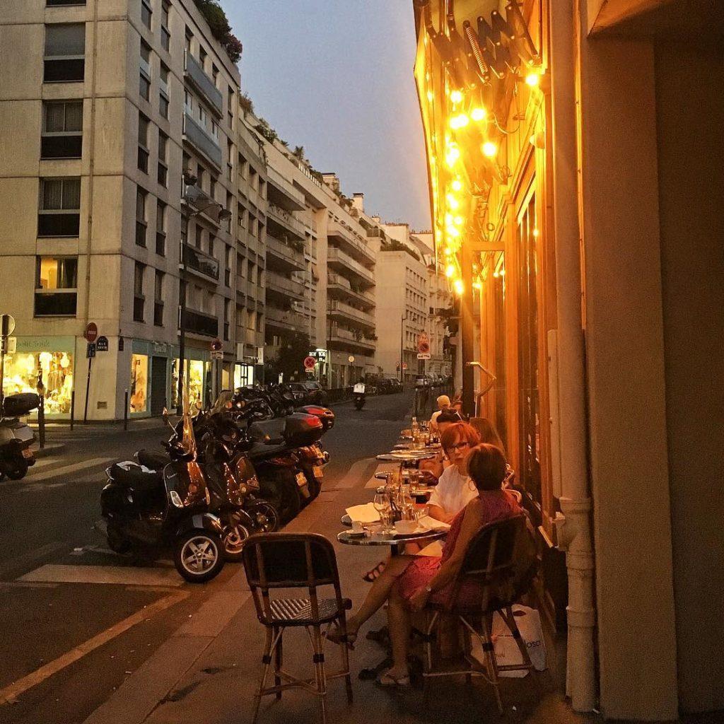 nauka francuskiego online wielki wieczór grand soir