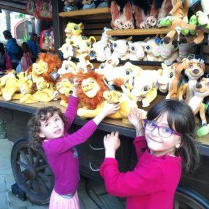 Jak znaleźć prezent dla dziecka na gwiazdkę.