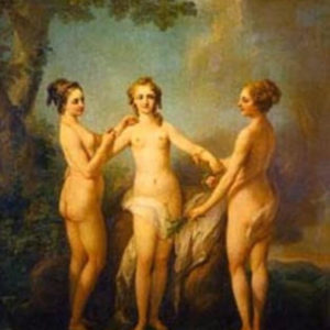 Jak 5 sióstr rywalizowało o jedno królewskie łoże.  Seks, władza i pieniądze na dworze Ludwika XV