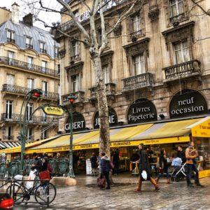 Dlaczego Francuzi boją się grypy?