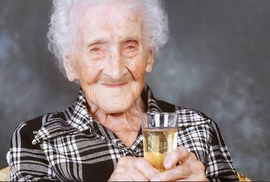 Oszustwo stulecia, czy najstarsza Francuzka wszechczasów? Czy Jeanne Calment rzeczywiście dożyła 122 lat?