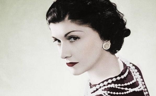 Kim była Coco Chanel?