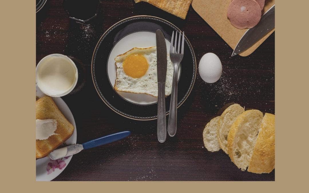 Dlaczego solone masło stało się rozpoznawalnym symbolem Bretanii? Francuskie wyrażenia ze słowem masło.