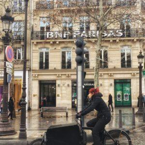 Czy znacie francuskie wyrażenie: être à l'ouest i dlaczego wcale nie znaczy ono być na zachód?