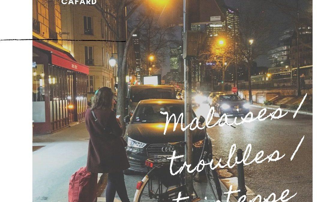 Malaises / troubles / tristesse:  Francuskie wyrażenia wyrażające złe samopoczucie, stany niedomagania…