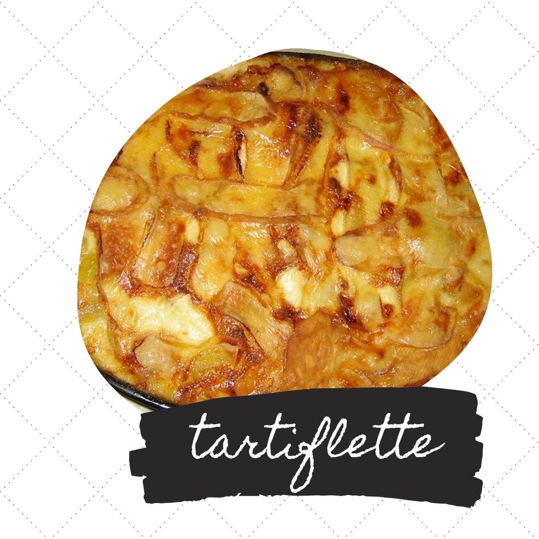 francuskie danie z ziemniaków, francuska zapiekanka ziemniaczana,