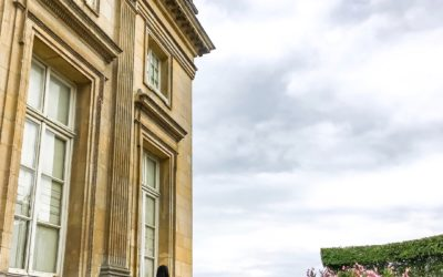 Wersal i ekstrawagancje Ludwika XIV