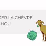 Dlaczego Francuzi mówią: ménager la chèvre et le chou