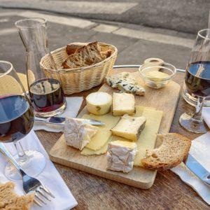 Francuskie wyrażenia kulinarne ebook do pobrania i smaczek języka francuskiego, czyli robić z czegoś cały ser