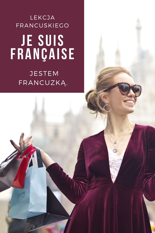 DZIEN DOBRY Francuski dla początkujących - proste dialogi - powitanie po francusku