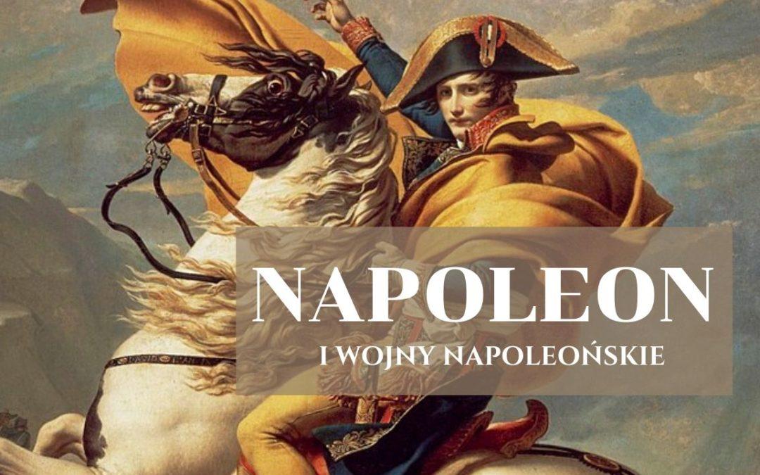 i wojny napoleońskie