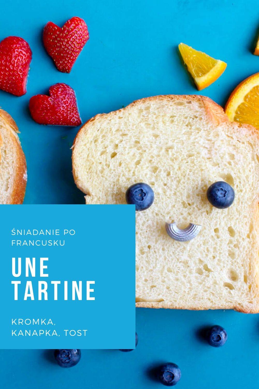 Co Francuzi jedzą na śniadanie