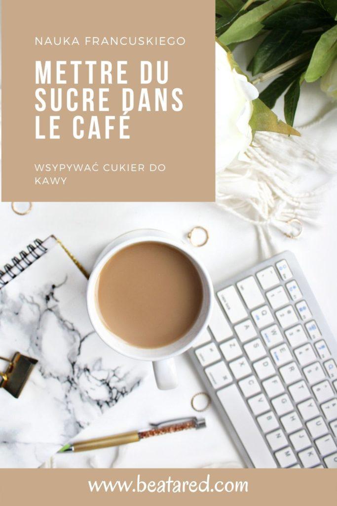francuski czasownik mettre
