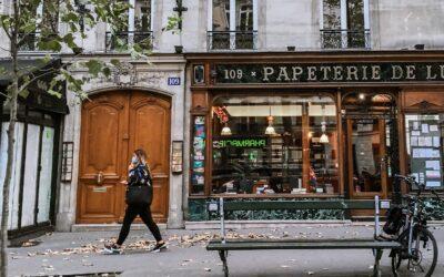 Dlaczego Francuzi mówią faire la grève, żeby powiedzieć strajkować.